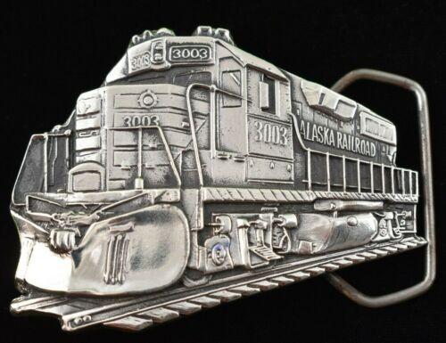 Csx Rare Train Railroad Seaboard Coast Bo Chessie System Wm Ln Atlantic Coastline Clinchfield Railway Employee 80s NOS Vintage Belt Buckle