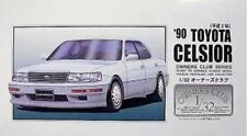 Microace Arii Owners Club 1/32 No.53 1990 Toyota Celsior