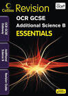 OCR Gateway Additional Science B: Revision Guide by Sam Holyman, Claire Hutchinson, Natalie King, Samantha Holyman (Paperback, 2011)