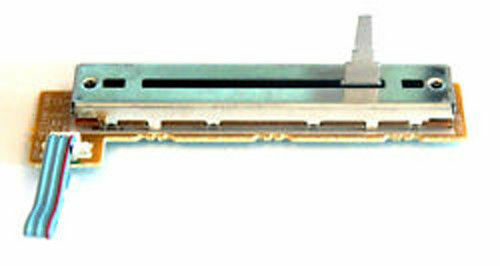 Pioneer Crossfader DJM350 Mixer, Original Pioneer Crossfader to use with DJM350