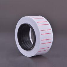 1 Roll500 Labels White Self Adhesive Price Label Tag Sticker Office Suppli Aj