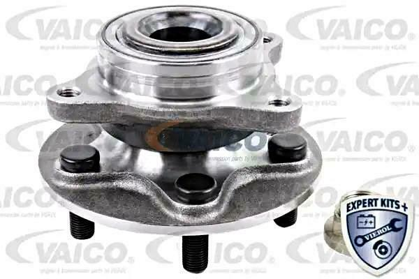 Rear Wheel Bearing Hub Fits LAND ROVER ROVER DISCOVERY IV 2010-