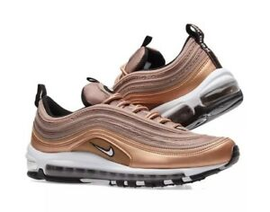 buy online 356b8 074e1 Image is loading Nike-Air-Max-97-Desert-Dust-921826-200-