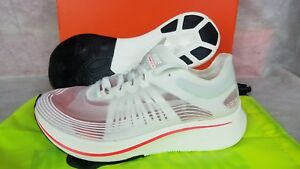 size 40 19715 34aa5 Image is loading New-Nike-Zoom-Fly-SP-Men-Size-10-