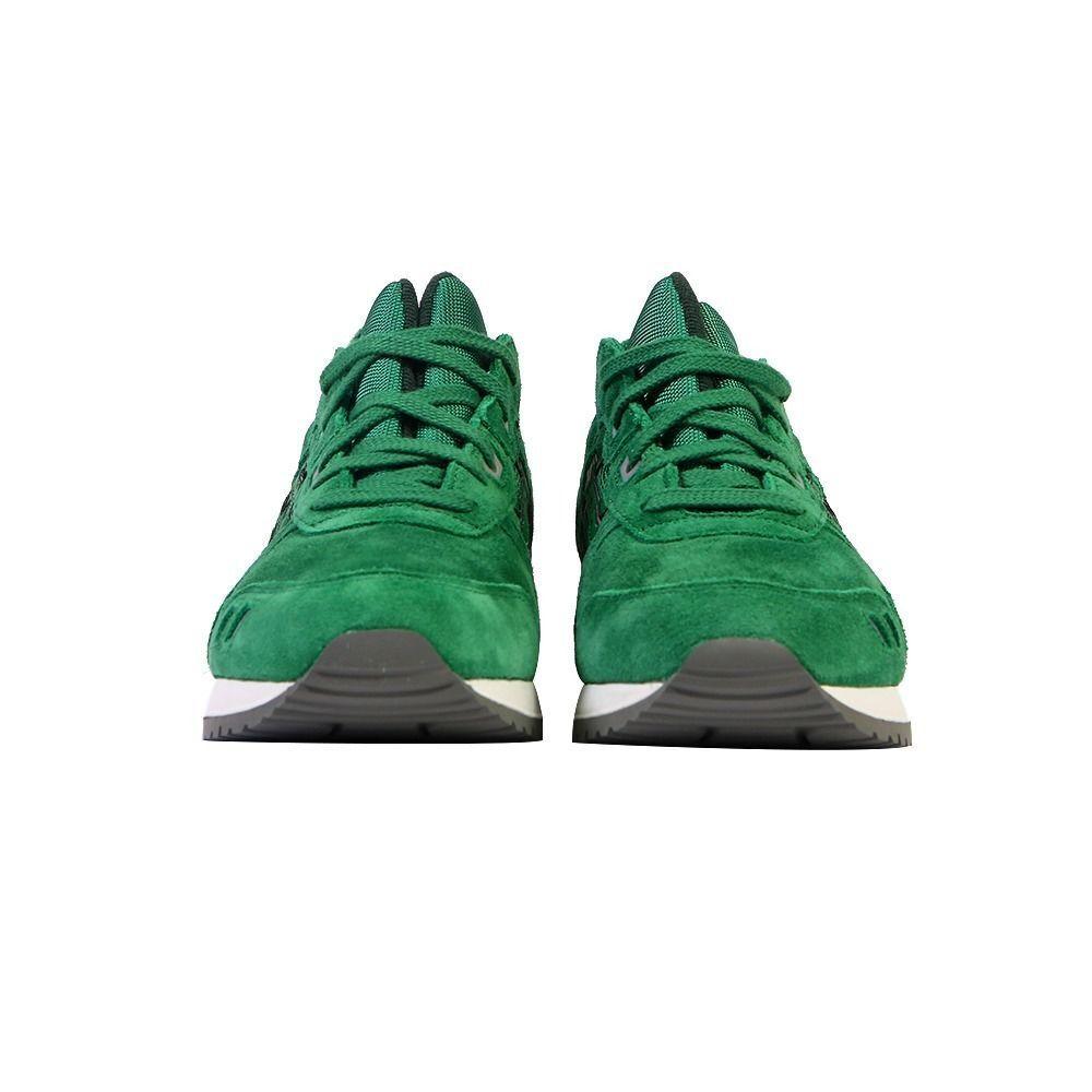 Asics gel-lyte 3 (grüne) pfütze pack wildleder [h5u3l-8484 laufen männer. männer. laufen e1518b