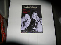 Cleveland Amory By Marilyn Greenwald (2009) Signed 1st/1st