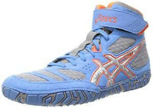 ASICS-Asics-Mens-Aggressor-2-Wrestling-Shoe-Select-SZ-Color