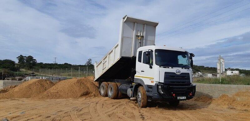 Logistics/Transport Services