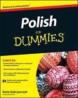 Polish For Dummies von Daria Gabryanczyk (2012, Taschenbuch)