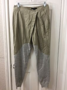 Wang 4 Taille Taille Alexander 4 Wang Taille Pantalon Wang Alexander Pantalon Pantalon Alexander Alexander 4 Pantalon Wang f0AdZ