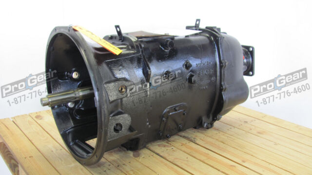 Spicer TTC Transmission 7 Speed Direct Es52 7a