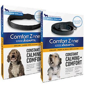 Pheromone Collar Dog Anxiety