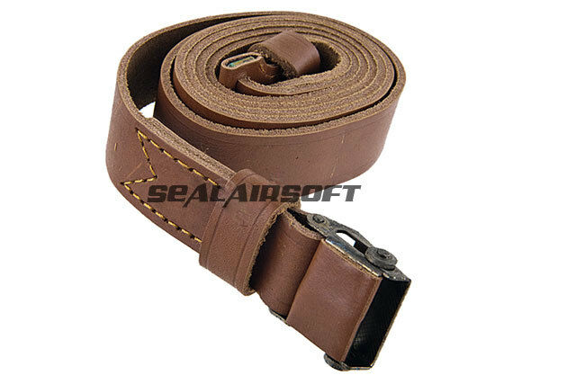 D-BOYS 1280mm 98K Leather Sling DB-W05