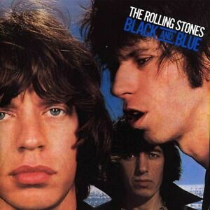 Black-And-Blue-Remaster-2009-Rolling-Stones-The-CD-Sealed-New