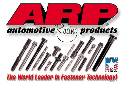Cylinder Heads & Parts Automotive Arp 430-3102 Chevy Stainless ...