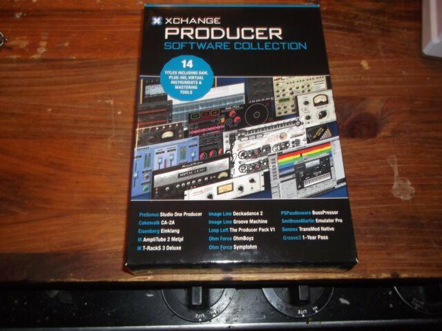 Cakewalk Sonar X3 Producer Edition For Sale