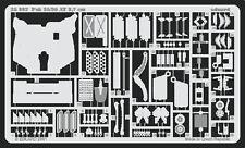 EDUARD 1/35 PE PHOTO-ETCHED DETAIL SET for TAMIYA PAK 35/36 37mm #35035