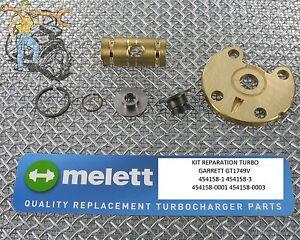 kit reparation turbo melett garrett 454158 0001 454158 0003 454158 1 454158 3 ebay. Black Bedroom Furniture Sets. Home Design Ideas