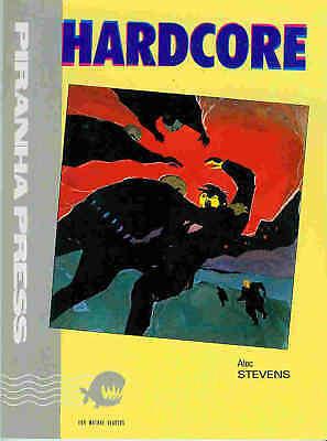 Gelernt Hardcore (alex Stevens) (sc, Usa, 1989) Mit Einem LangjäHrigen Ruf