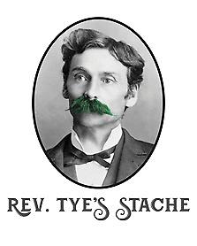 RevTye's Coin Stache