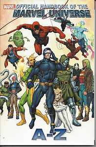 OFFICIAL-HANDBOOK-OF-THE-MARVEL-UNIVERSE-A-Z-VOL-3-TPB-1-2-PRICE-2012-OOP-NM-NM