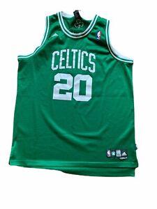 ray allen boston celtics jersey