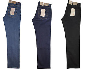 ✅ ROUNDER Falco   blue stone / blue black / black   Herren Jeans Hose   STRETCH