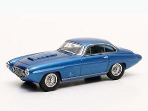 Modèles Matrix 1:43 Mx11001-022 Jaguar Xk120 Ghia Supersonic 1954 Bleu Métallisé