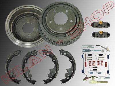 Hinten Bremsen Reparatursatz Chrysler Grand Voyager GS RG 1996-2007 PBS//GS//002A