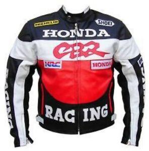 Tuta Moto Ebay Giubbotto Cbr Rst0rhtwq4 Honda Hornet Pantaloni Pelle qEOFavwx5