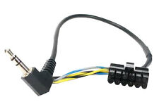 PC99-SONY PATCH LEAD ADAPTOR CABLE STEREO RADIO CD CAR VAN VEHICLE ACCESSORIES