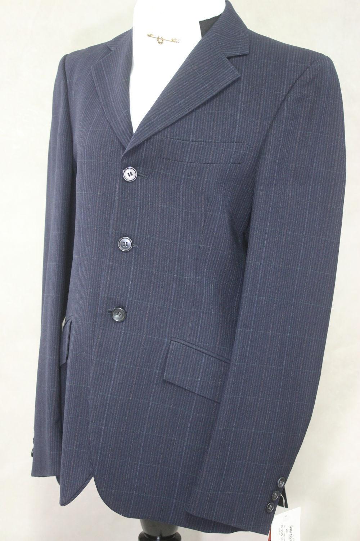 Grand Prix Show Coat, Navy, US Size 36R  Ref  1273-13  a lot of surprises
