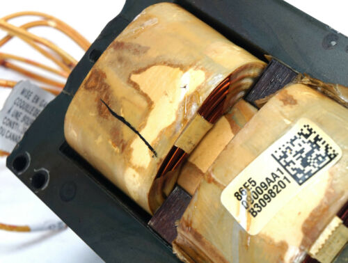 Philips Advance 71A85E5-A  HPS HID Lamp Ballast Coil  600watts 60Hz 120//208//240v
