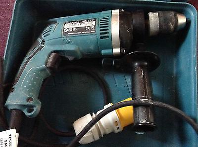 MAKITA HP1631K//1 710W PERCUSSION DRILL 110V