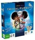 Trivial Pursuit Disney Edition For All Game picture trivia cards ultimate pixar