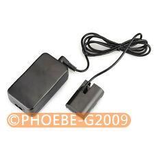 ACK-E6 AC Power Adapter kit for Canon EOS 7D 60D 5D Mark III 5D Mark II