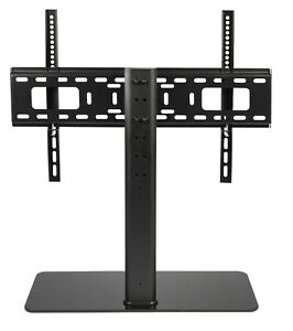 Details Sur Meuble Support Socle Television Tele Tv Ecran Lcd Plat 32 65 45 Kg Reglable