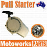 PULL START STARTER ALLOY POCKET BIKE MINI DIRT ATV QUAD 43 49CC 2 STROKE Engine