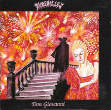 Versailles - Don Giovanni /  Musea Records CD Neu
