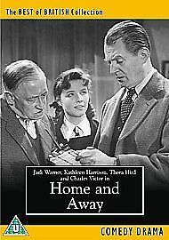 1 of 1 - Home And Away~ (1956) ~Jack Warner/Thora Hird ~(Region all)~ DVD~VGC, FREE-MAIL