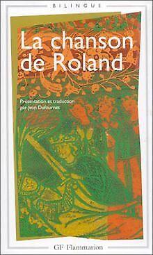 La Chanson de Roland | Buch | Zustand gut