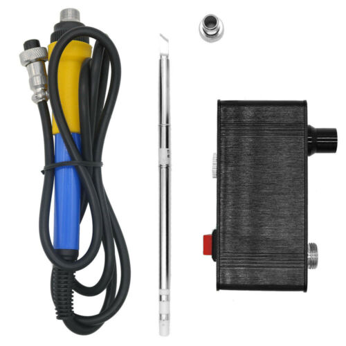QUICKO T12-942 Soldering Station Kit OLED DIY Solder mperature Controller K8A1