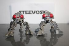 Star Wars Galactic Heroes Dwarf Spider Droid Lot