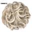 XXL-Scrunchie-Haargummi-Haarteil-Haarverdichtung-Hochsteckfrisur-Haar-Extension 縮圖 34