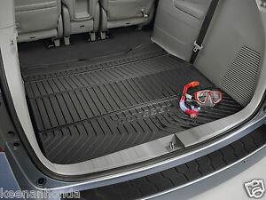 Genuine Oem Honda Odyssey Folding Cargo Mat 2011 2017