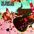 Death By Misadventure [Digipak] by The Sharp Lads (CD, Mar-2014, Altercation Records)