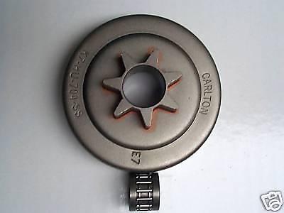 Kettenrad//sprocket//pignon für McCulloch ProMac 6800 mit 3//8-Teilung