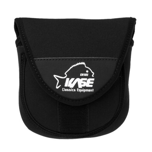Waterproof Baitcasting Fishing Reel Storage Bag Protective Cover Case Pouch