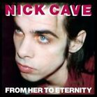 From Her to Eternity 5414939710117 by Nick Cave and The Bad Seeds Vinyl Album