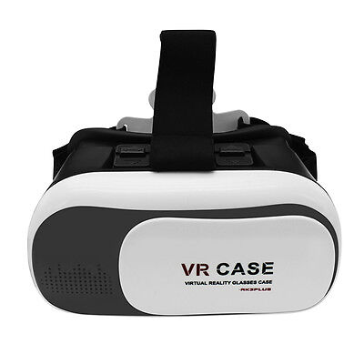 Full Range Of Specifications And Sizes Sporting Vr Case Rk3plus 3d Virtual Reality Vr Glasses Headset Famous For High Quality Raw Materials And Great Variety Of Designs And Colors